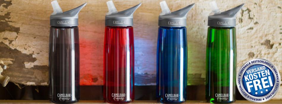 Camelbak Trinkflasche Eddy 0,75l